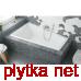 Ванная 1600x950 M-Sfera Slim правая асимметрическая